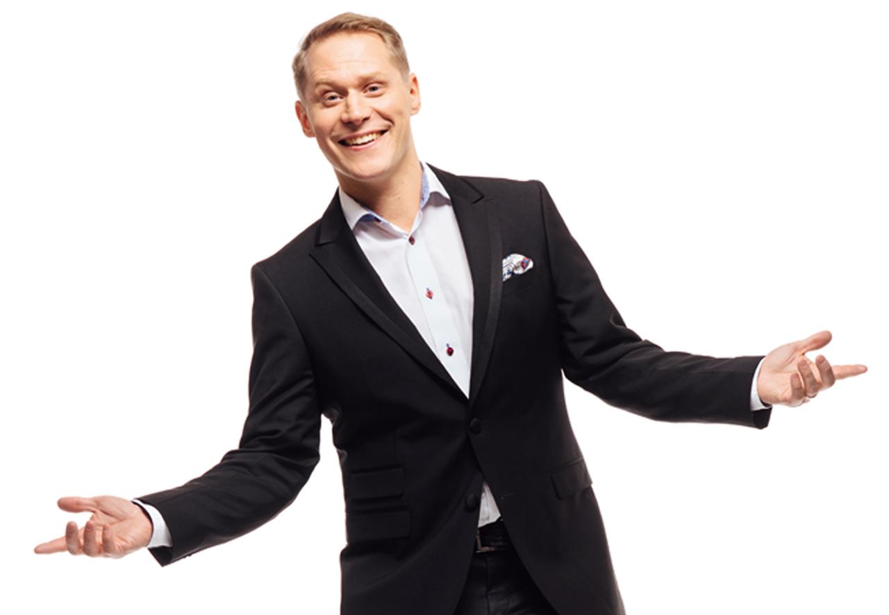 Jukka Voutilainen Näyttelijä